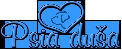 Psia duša Logo